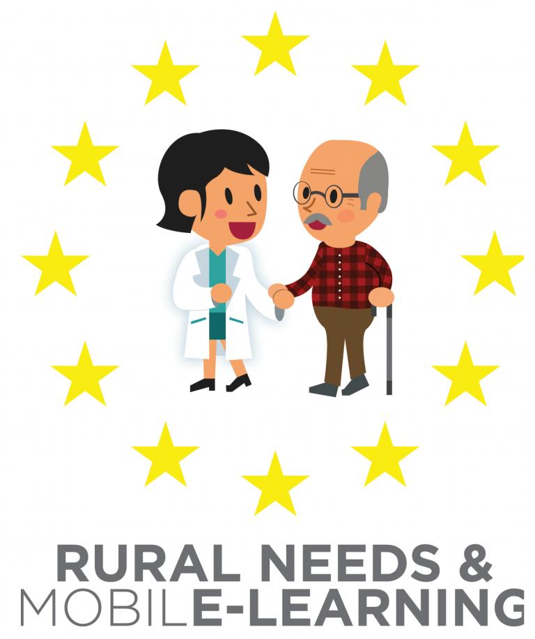 """Progetto Europeo """"Rural Needs & Mobile Learning"""": raggiungimento degli obiettivi"""